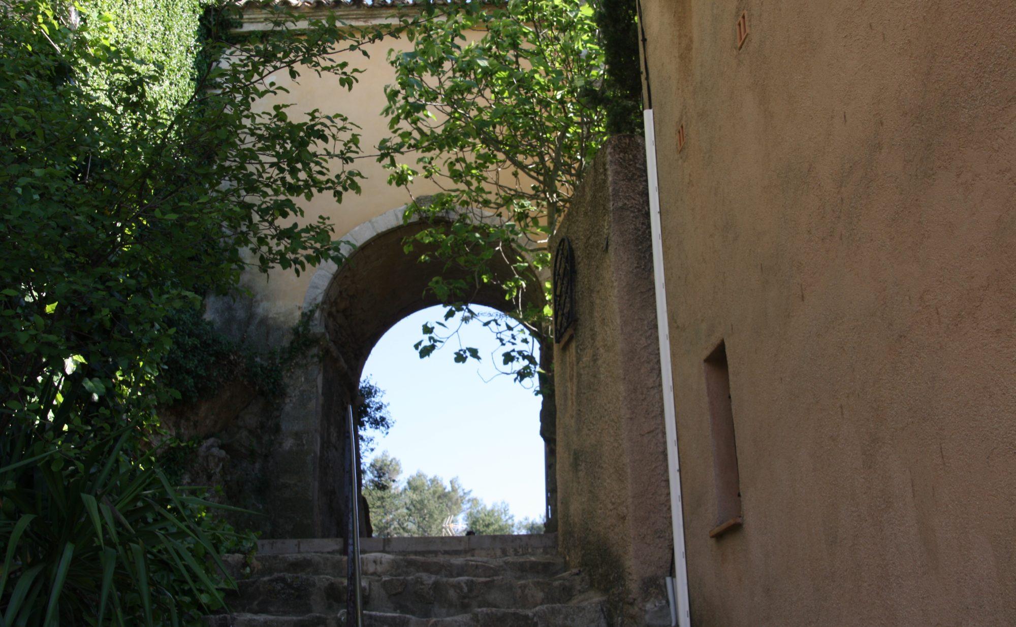 Saint-Martin de Pallières